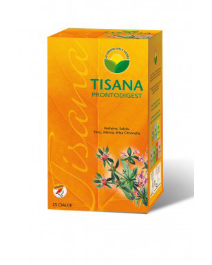 tisana-prontodigest