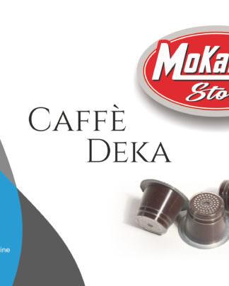 Etichetta Mokap Mokambo Store Deka Nespresso 02